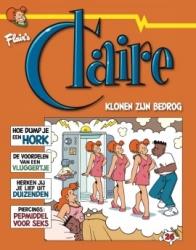 Claire # SC26 Klonen zijn bedrog