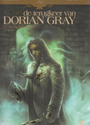 Collectie 1800: Terugkeer van Dorian Gray # HC01