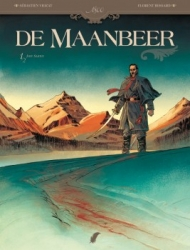 Collectie 1800: De maanbeer # HC01 fort Sutter