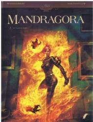 Collectie 1800: Mandragora # HC02 de duistere kant