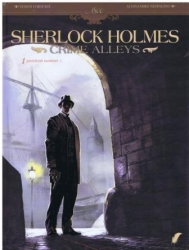 Collectie 1800: Sherlock Holmes # HC05 En probleem nummer 1
