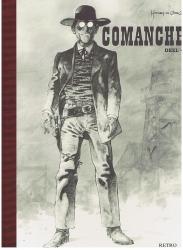 Comanche # Luxe 4
