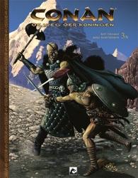 Conan, de kronieken van Hyboria: De weg der Koningen # SC03