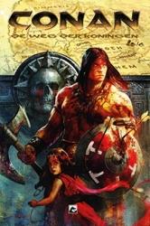 Conan, de kronieken van Hyboria: De weg der Koningen # SC04