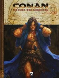 Conan, de kronieken van Hyboria: De weg der koningen # SC06