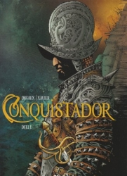 Conquistador # SC01 Deel 1