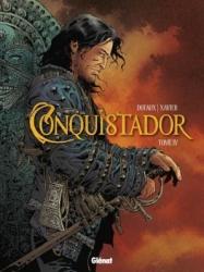 Conquistador # SC04 Vierde boek 4/4