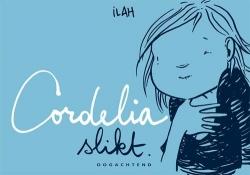 Cordelia # SC13 Cordelia slikt