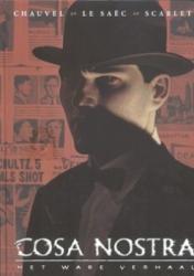 Cosa Nostra # HC13 Murder Inc. (1/2)