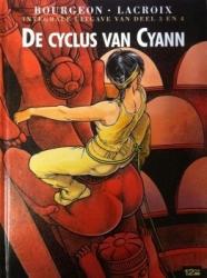 Cyclus van Cyann, de # HC-integraal deel 2