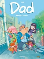 Dad # SC01 Papa's schatten