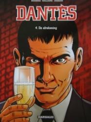 Dantes # SC04 De afrekening