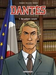 Dantes # SC05 Het politieke complot