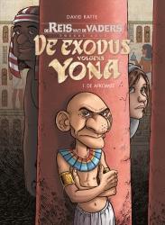 De Exocus volgens Yona # HC01 De afkomst