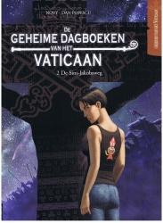 De geheime dagboeken van het Vaticaan # SC02 De Sint-Jakobsweg