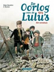 De oorlog van de Lulu's # SC01 Het weeshuis