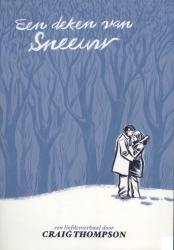 Deken van sneeuw, Een # SC-uitgave