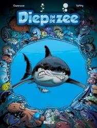 Diep in de zee # SC01 deel 1