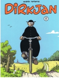 Dirkjan # SC17 deel 17