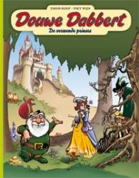 Douwe Dabbert # SC01 De verwende prinses