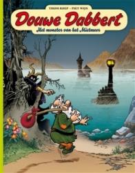 Douwe Dabbert # HC05 Het monster van het mistmeer