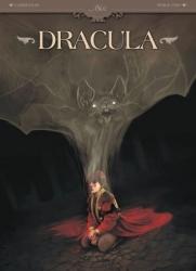 Collectie 1800: Dracula # HC01 De kindertijd van een monster