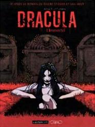 Dracula: De ondode # HC01 Deel 1