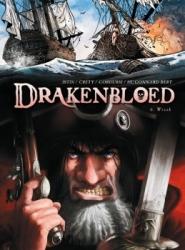Drakenbloed # HC06 Wraak