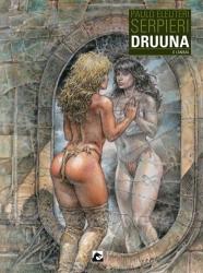 Druuna # HC00 Anima