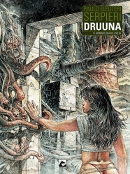 Druuna # HC01 Morbus Gravis - Delta