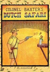 Dutch safari # HC-uitgave
