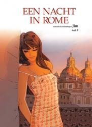 Een nacht in Rome # SC02 deel 2
