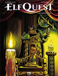 Elfquest (DDB) # SC03 De laatste tocht 3