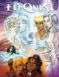 Elfquest (DDB) # SC05 De laatste tocht 5