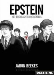 Epstein # SC Het brein achter de Beatles
