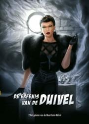 Erfenis van de duivel # SC02 Het geheim van de ...