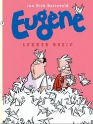 Eugène # SC08 Lekker bezig