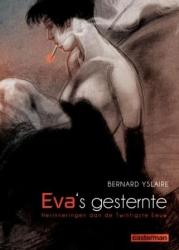 Eva's gesternte # HC-uitgave