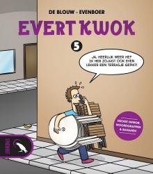Evert Kwok # SC05 deel 5