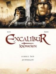 Excalibur kronieken # HC01 Eerste lied: Pendrason