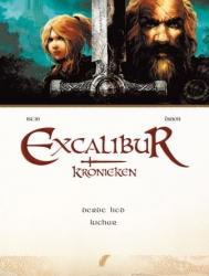Excalibur kronieken # SC03 Luchar