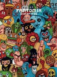 Fantomia # HC-uitgave