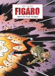 Figaro (Saga) # SC06 De vloek van Myra
