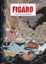 Figaro # SC05 De duivelsbijbel