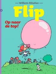 Flip # SC02 Op naar de top