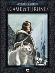 Game of Thrones, A # SC03 deel 3