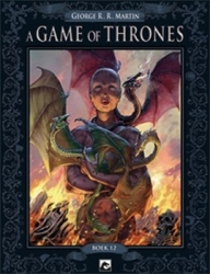 Game of Thrones, a # SC12 boek 12