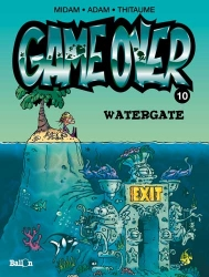 Game over # SC01 Watergate