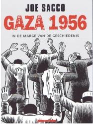 Gaza 1956 SC-uitgave