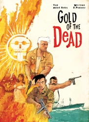 Gold of the Dead (NL) # HC01 eerste goud